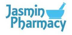 Jasmin Medical Pharmacy  Logo